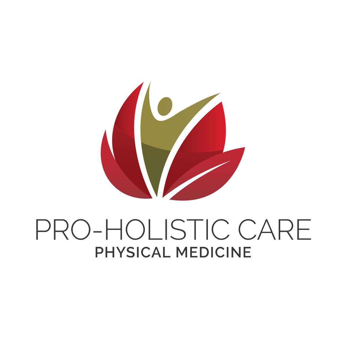 Pro-Holistic Care Physical Medicine