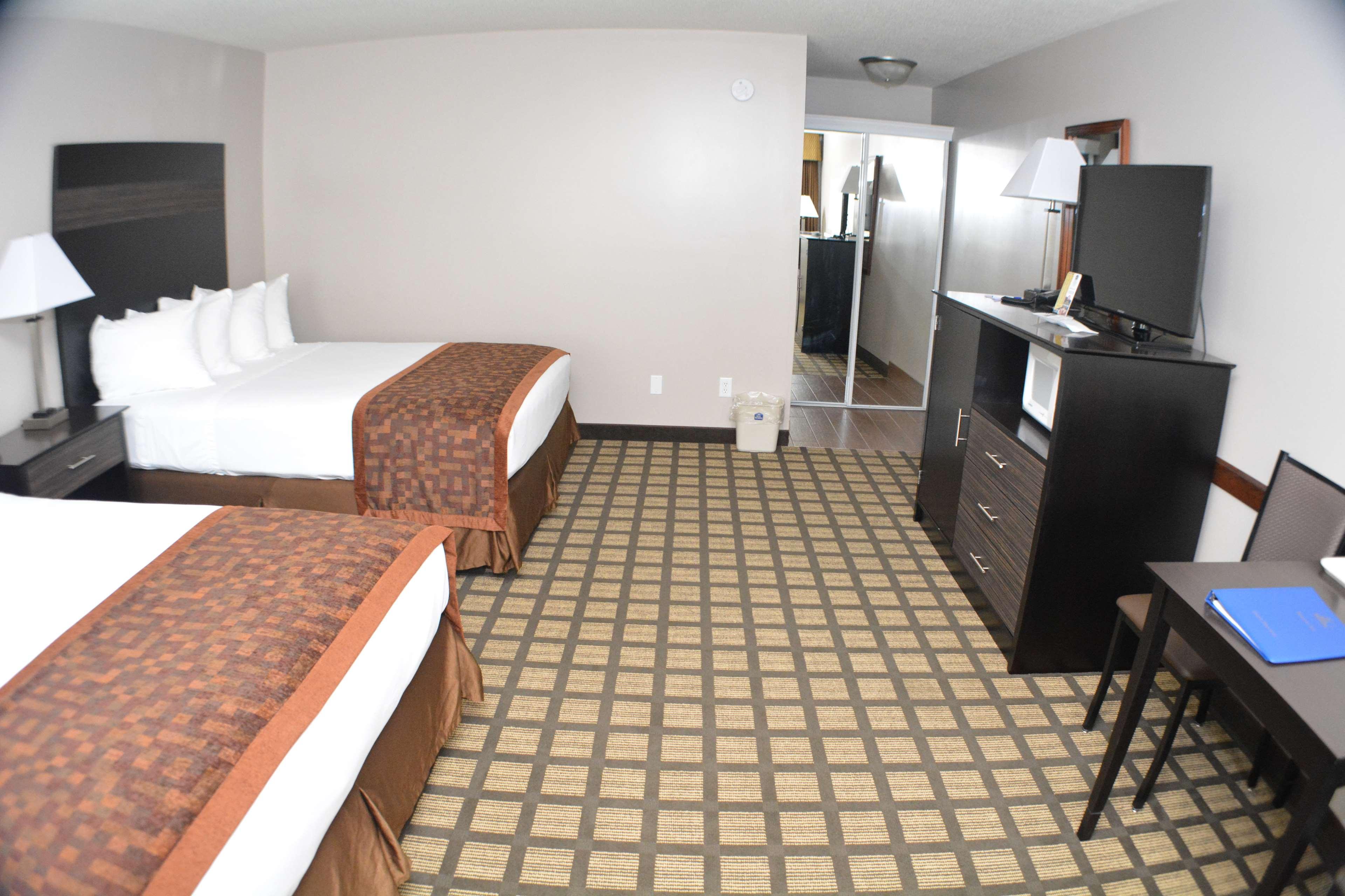 Best Western Beacon Inn in Grand Haven, MI, photo #17
