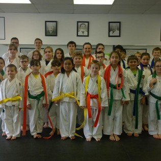 College of Martial Arts image 3