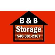B & B Storage image 0