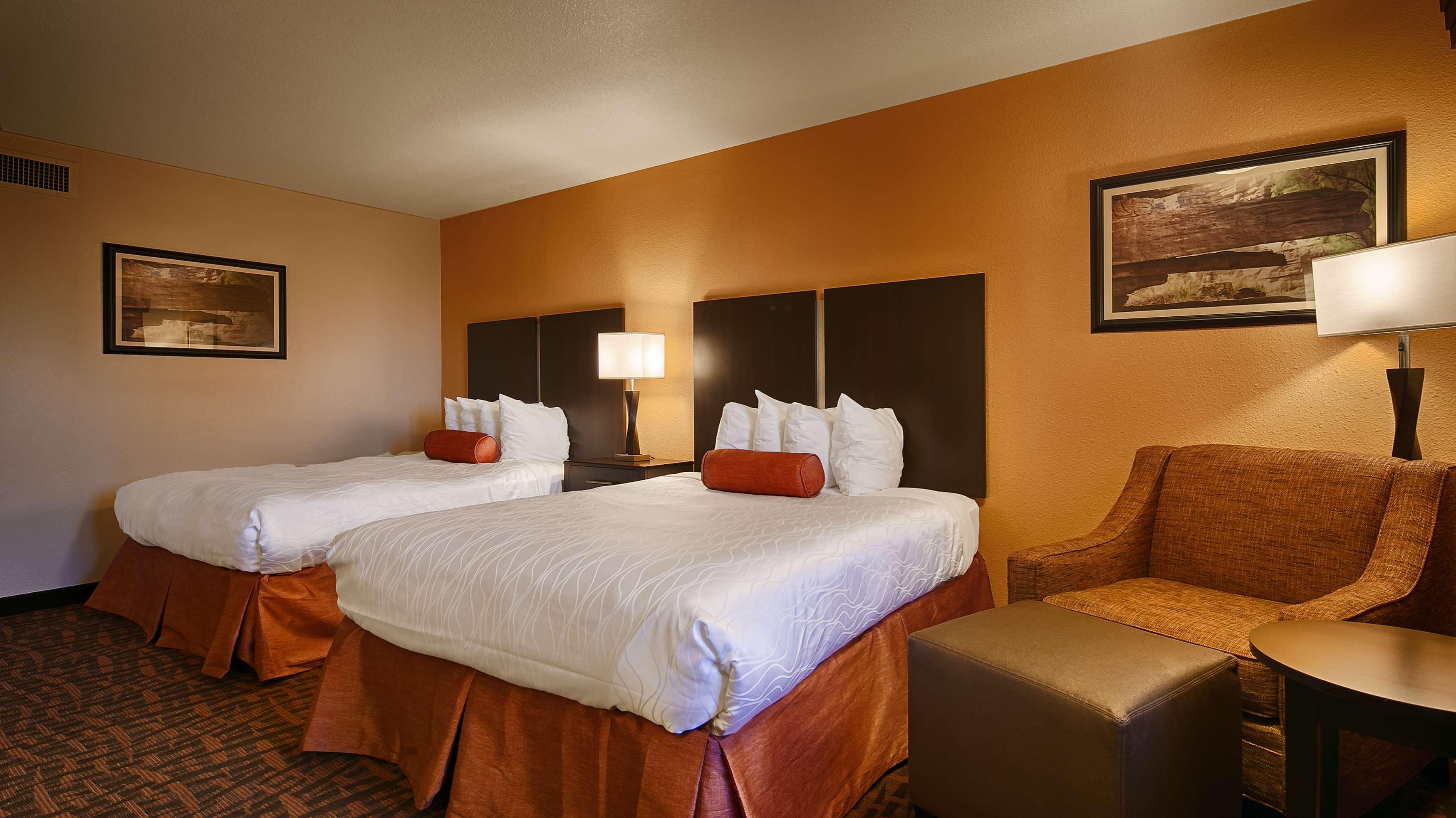 Best Western Arizonian Inn image 42