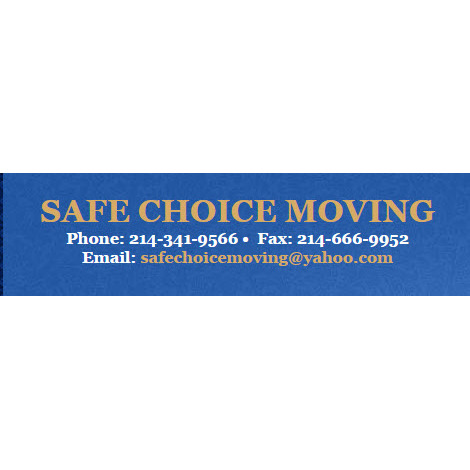 Safe Choice Moving