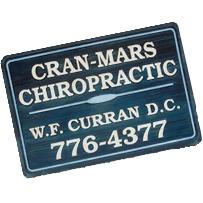 Cran Mars Chiropractic - William F. Curran D.C.