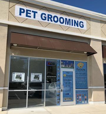 Mobile Dog Grooming Orlando Fl