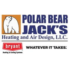 Polar Bear Jack's Heating & Air Design LLC