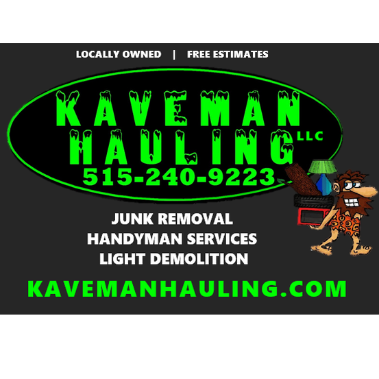 Kaveman Hauling LLC