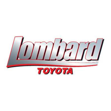 image of Lombard Toyota
