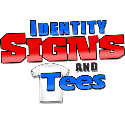 Identity Signs, Tees & Awards - Raleigh, NC - Screen Printers