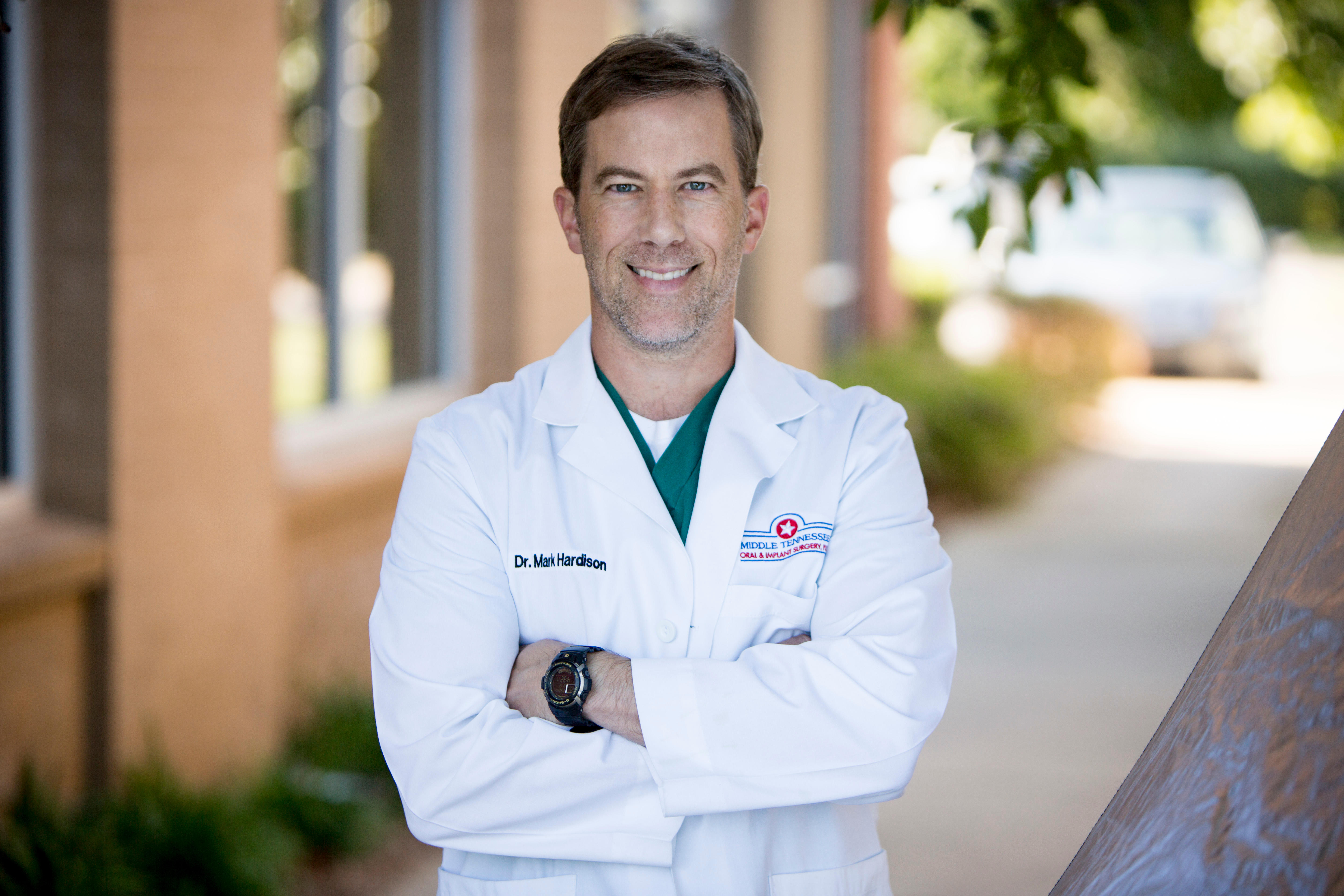 Middle Tennessee Oral & Implant Surgery PLLC image 1