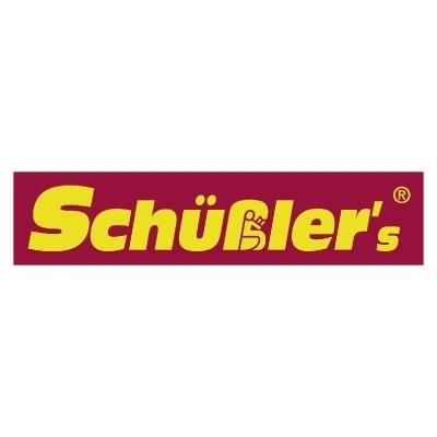 Logo von Schüßler's Rohrreinigungsschnelldienst