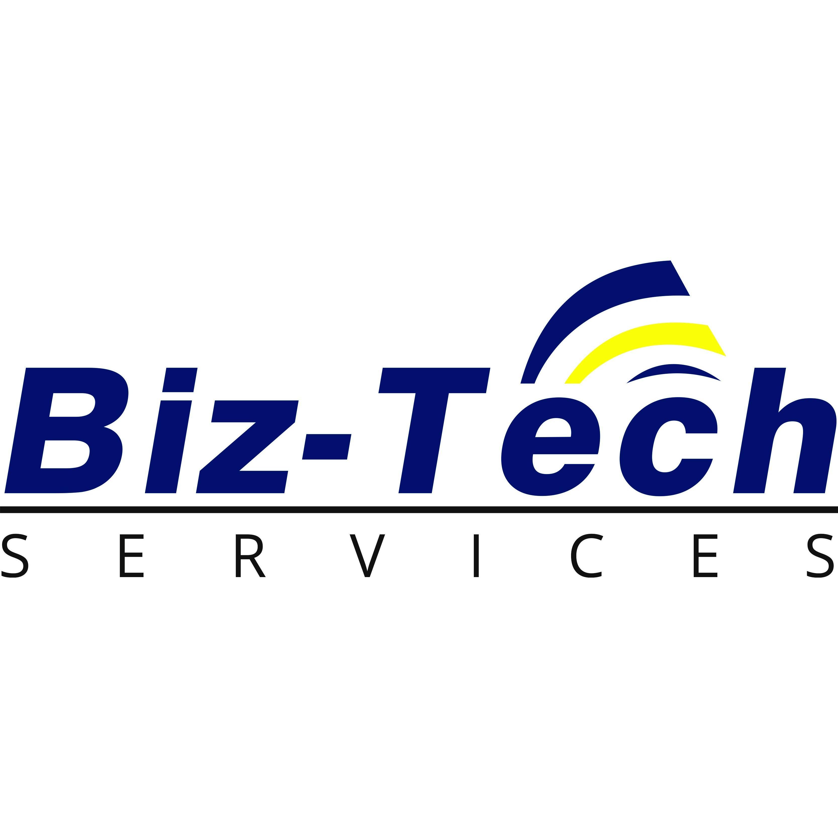 Biz-Tech Services, Inc.