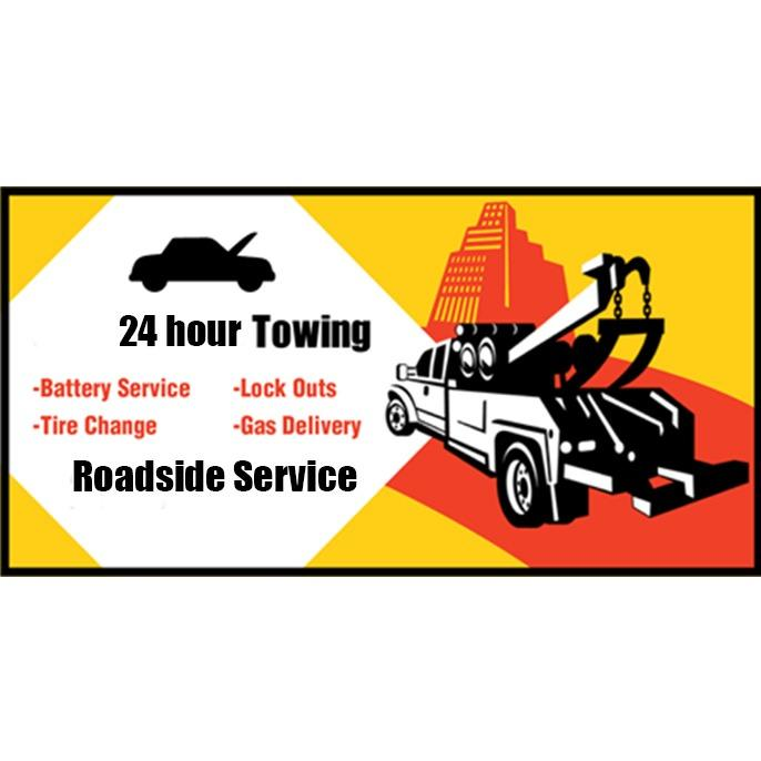 Rogers Towing & Recovery - Cheney, WA - Auto Towing & Wrecking