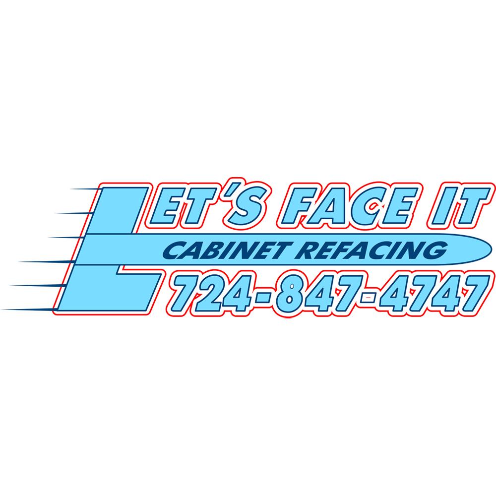 Let's Face It Cabinet Refacing