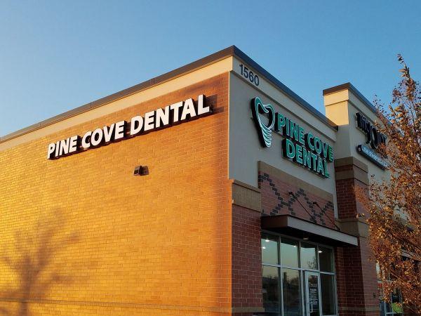 Pine Cove Dental image 3