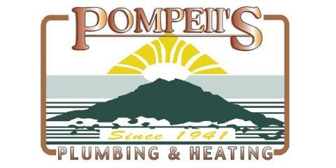 Pompeii's Plumbing & Heating image 0