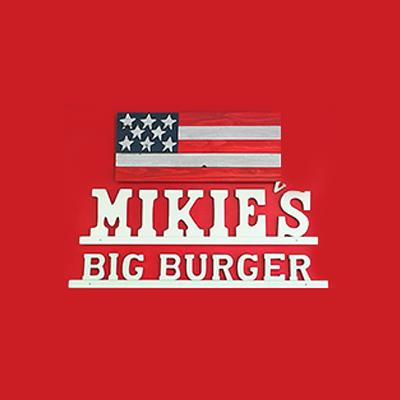 Mikie's Big Burger