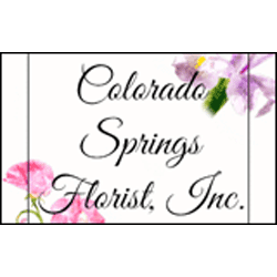Colorado Springs Florist