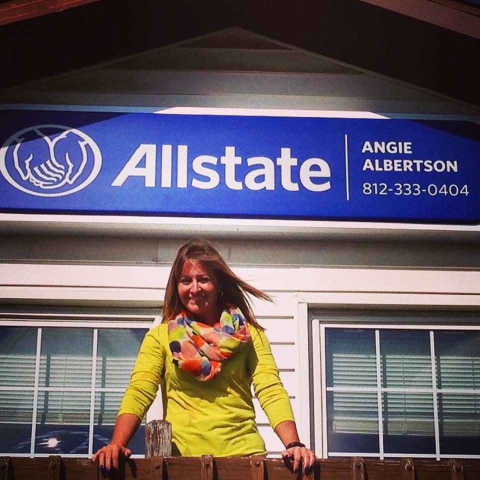 Angie Albertson: Allstate Insurance image 7