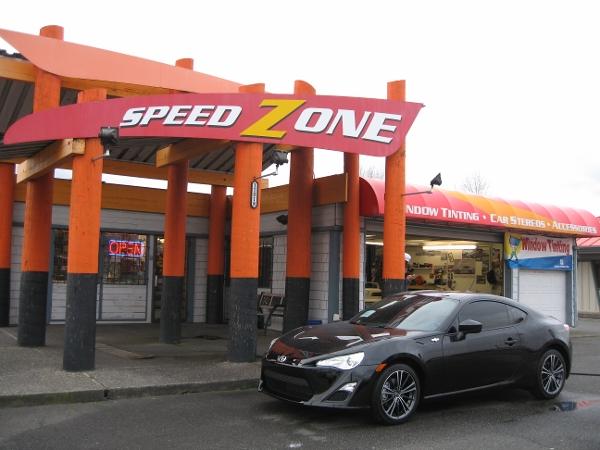 Speedzone image 7