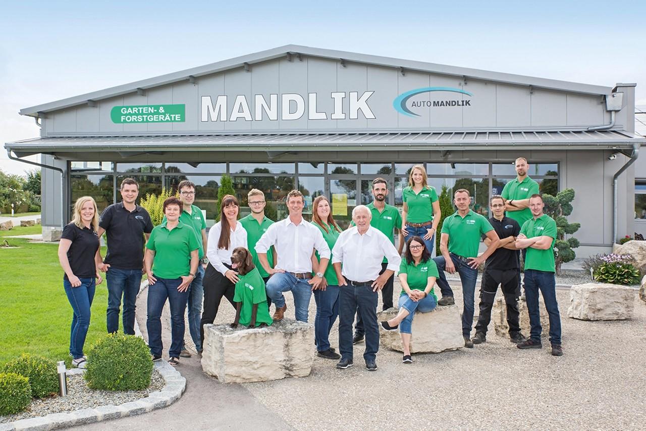 Bild der Auto Mandlik GmbH