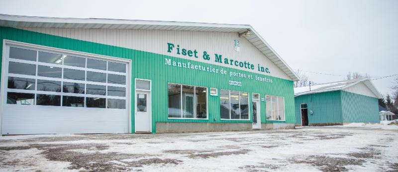 Fiset Et Marcotte Inc