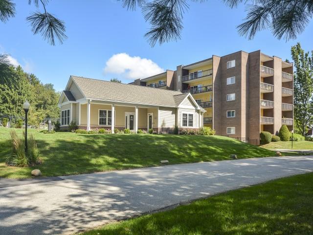 Main Line Berwyn Apartments image 31