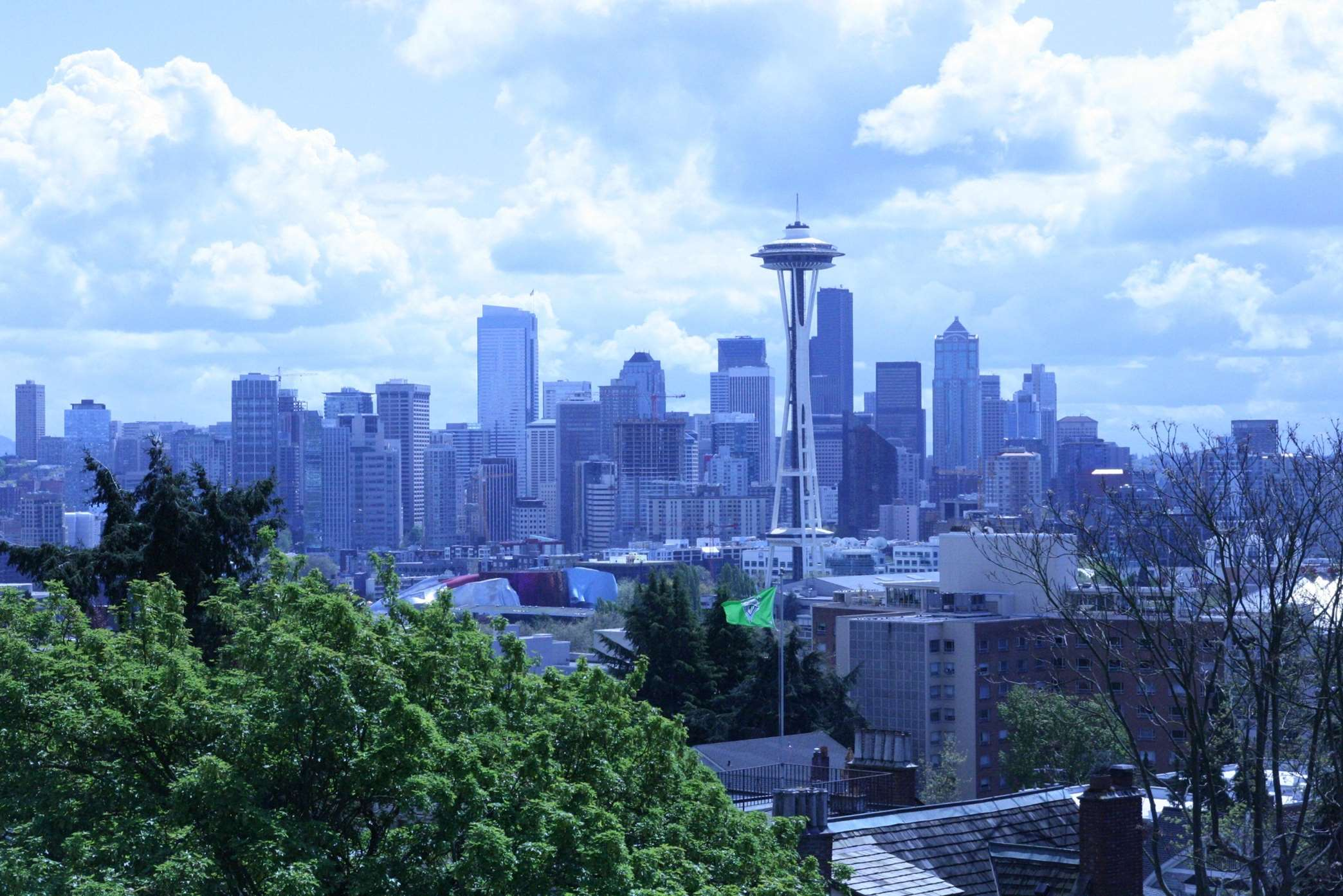 Hampton Inn & Suites Seattle-Downtown image 25