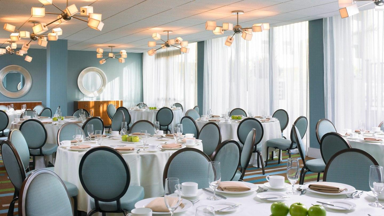 Sheraton Fisherman's Wharf Hotel