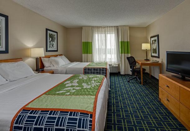 Fairfield Inn & Suites by Marriott Hazleton image 2