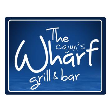 The Cajun's Wharf Grill & Bar