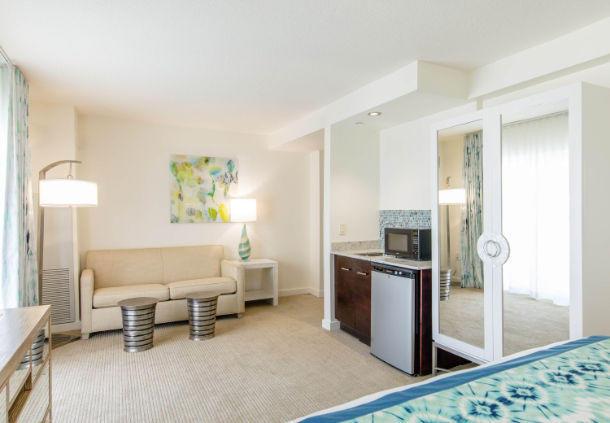 Marriott Vacation Club Pulse, South Beach image 4