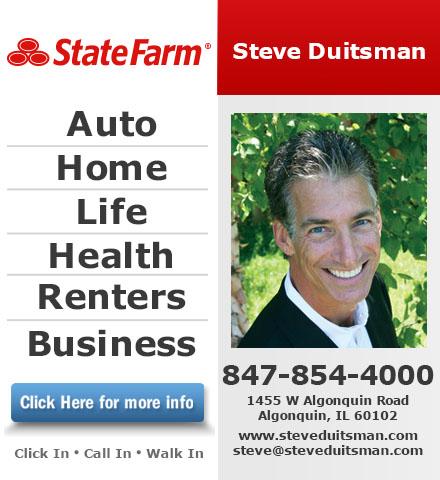 Steve Duitsman - State Farm Insurance Agent image 0
