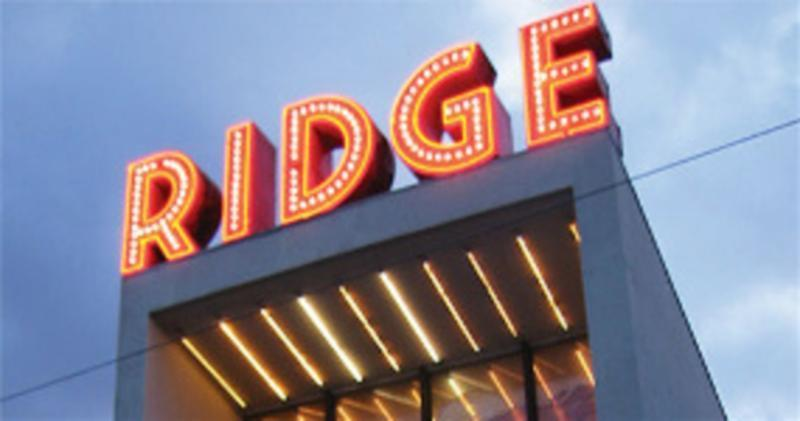 ALARA Environmental Health & Safety in Vancouver: Notable projects: Ridge Theatre