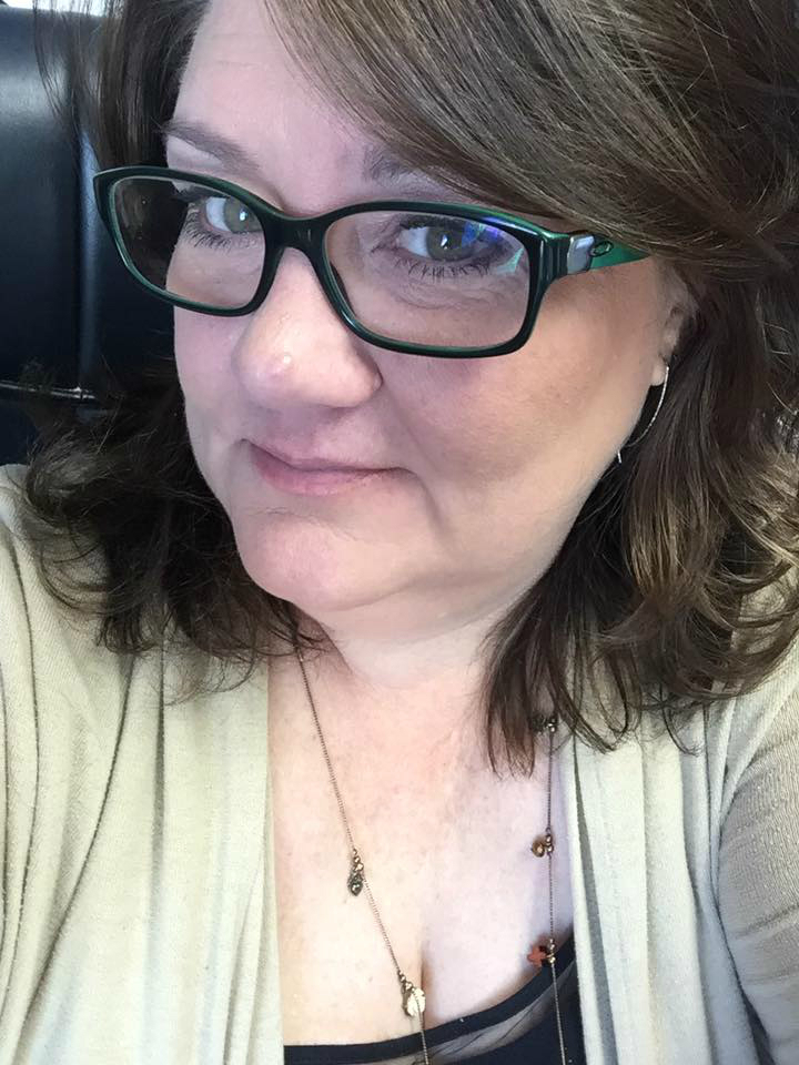 Tracy Rutledge: Allstate Insurance