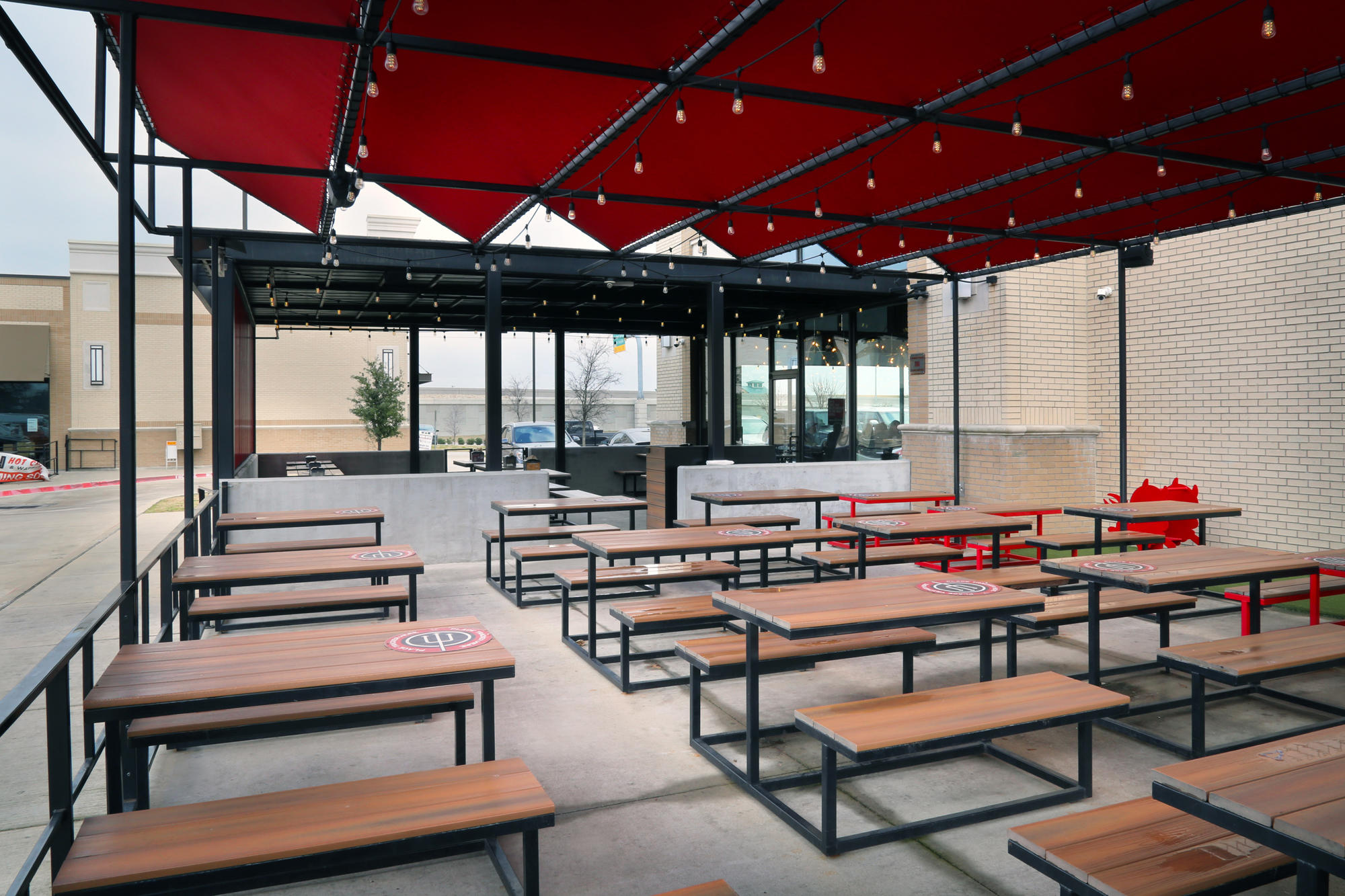 Torchy's Tacos image 11