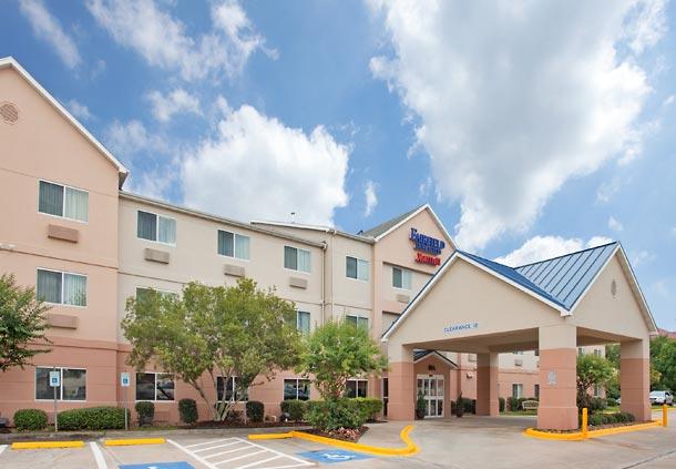 Fairfield Inn & Suites by Marriott Houston Energy Corridor/Katy Freeway image 0