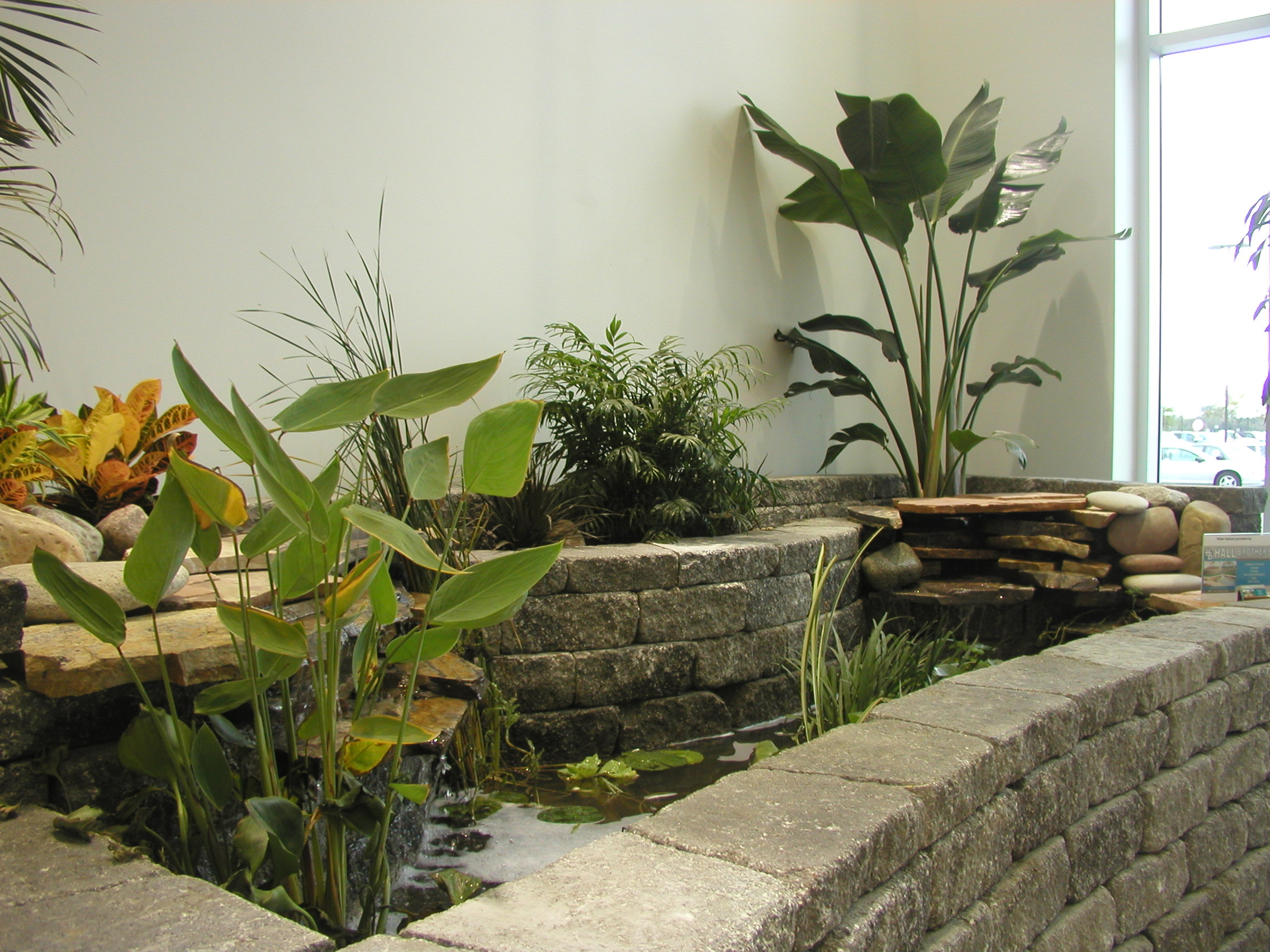 Hall Brothers Landscaping & Construction LLC image 5