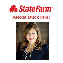 Alexis Ducorbier - State Farm Insurance Agent