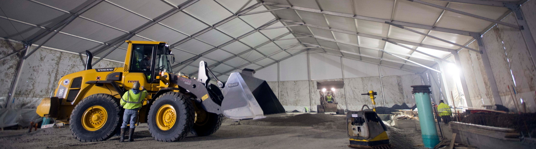 Clear Span Tent Rentals - American Pavilion image 2