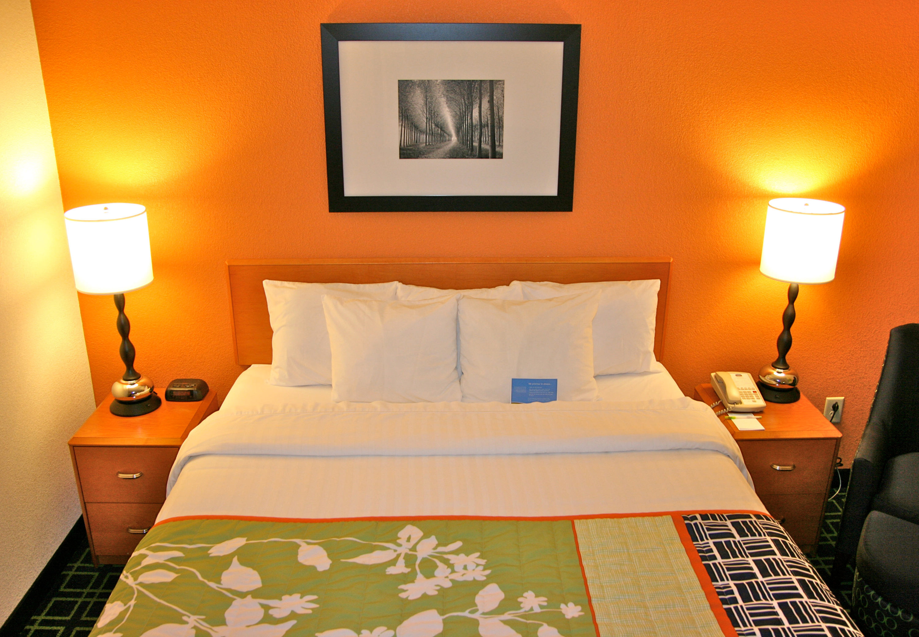 Fairfield Inn & Suites by Marriott Youngstown Austintown image 1