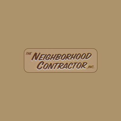 The Neighborhood Contractor Inc.