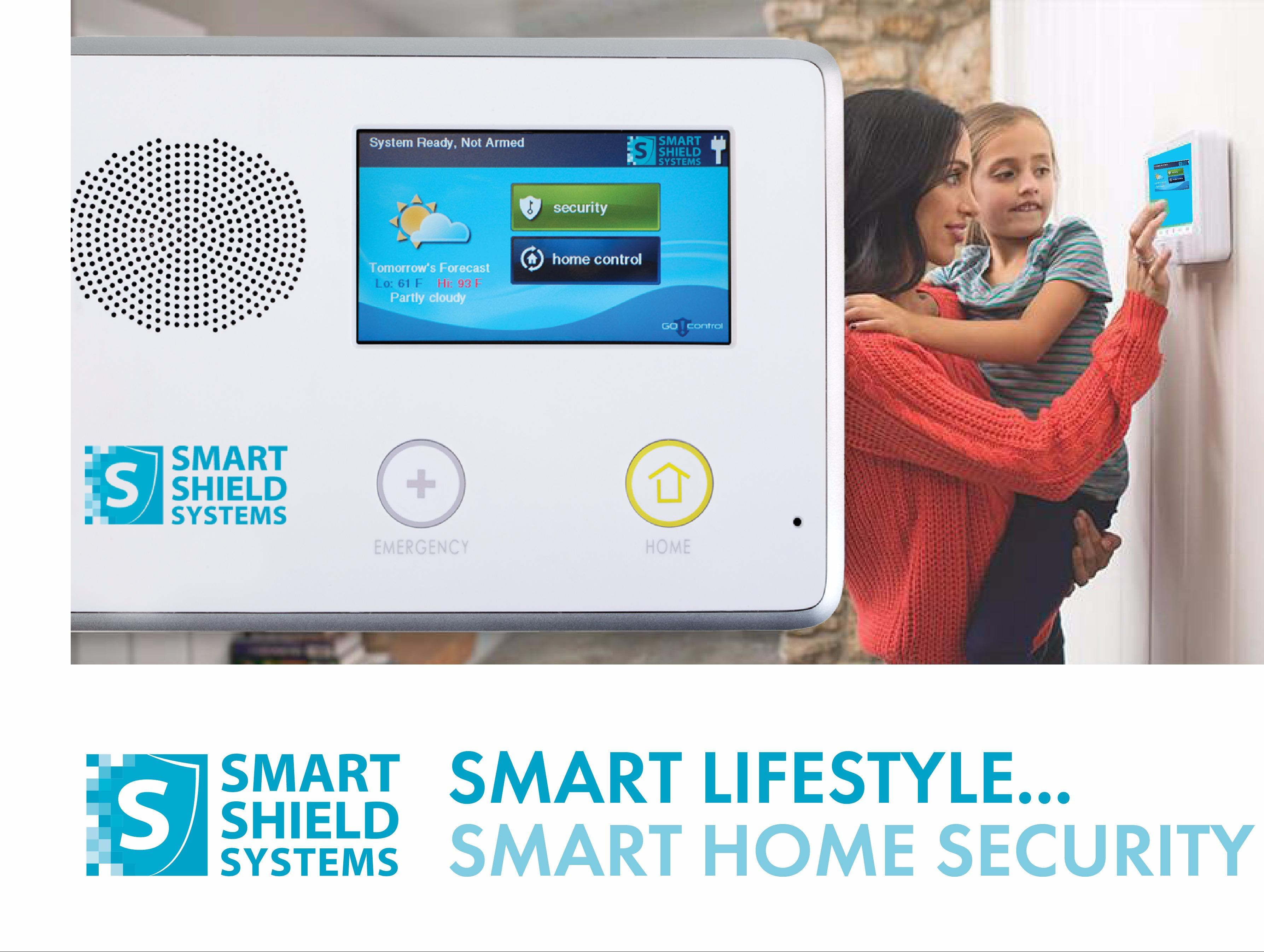 Smart Shield Systems image 15