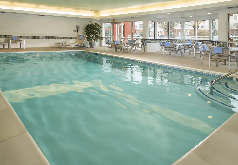 Fairfield Inn & Suites by Marriott Frederick image 15