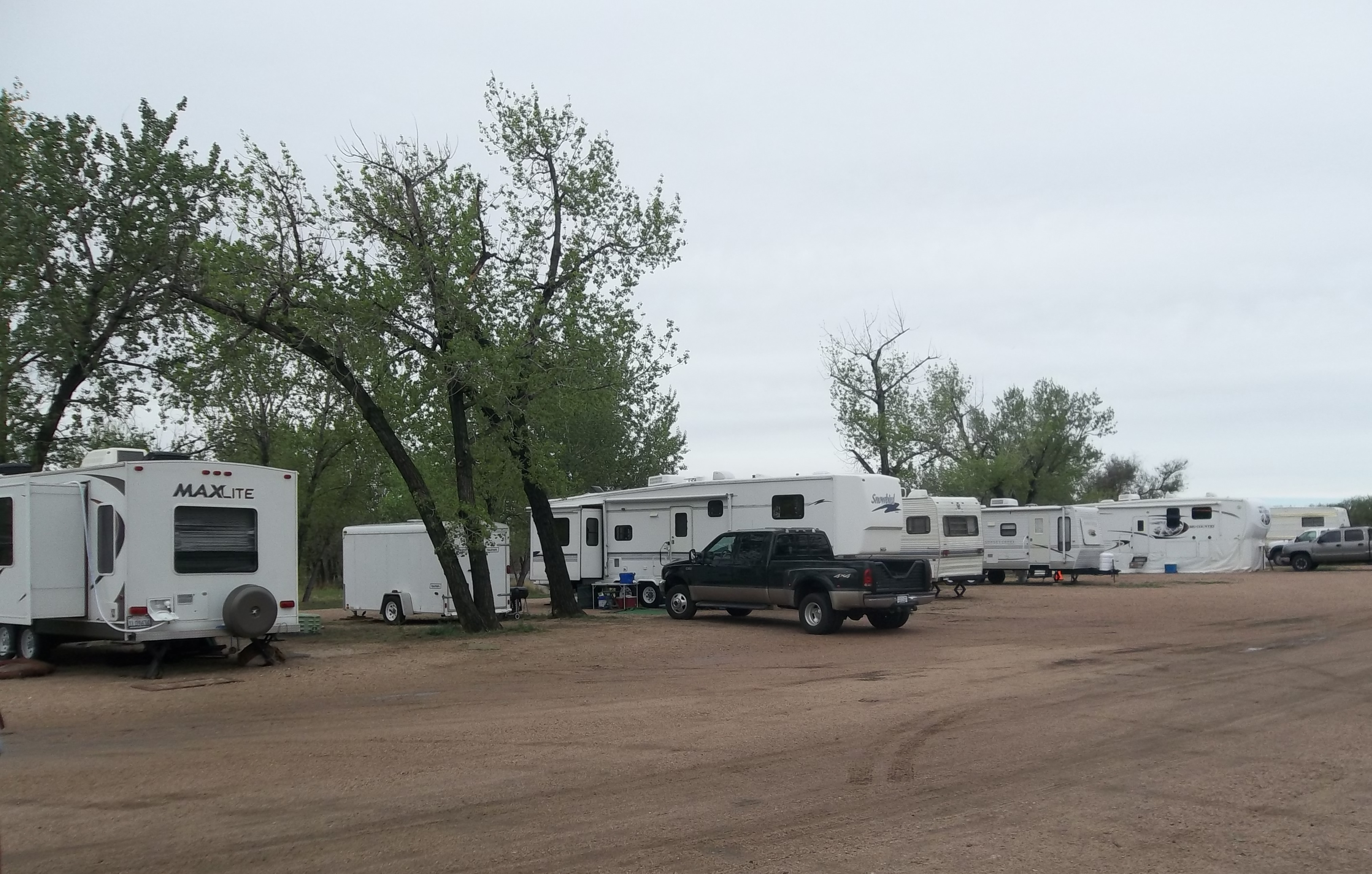 Silver Spur Campground image 4