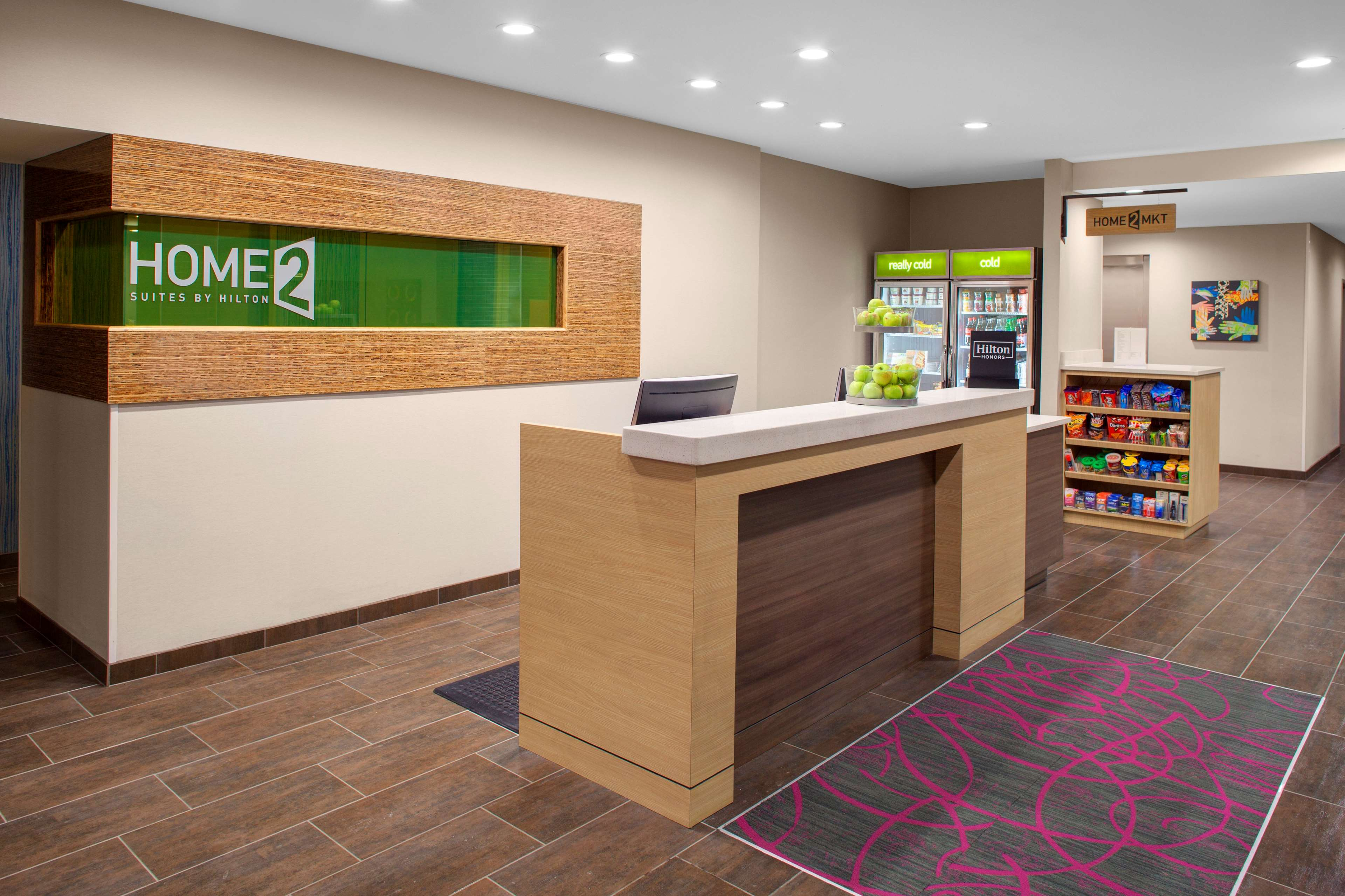 Home2 Suites by Hilton Lake Charles image 4