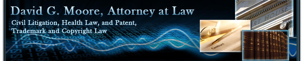 David G Moore, Attorney At Law image 0