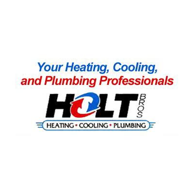 Holt Brothers Ltd Plumbing Heating & Air