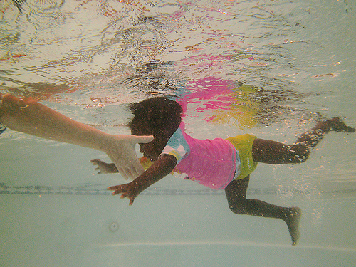 Texas Swim Academy image 1