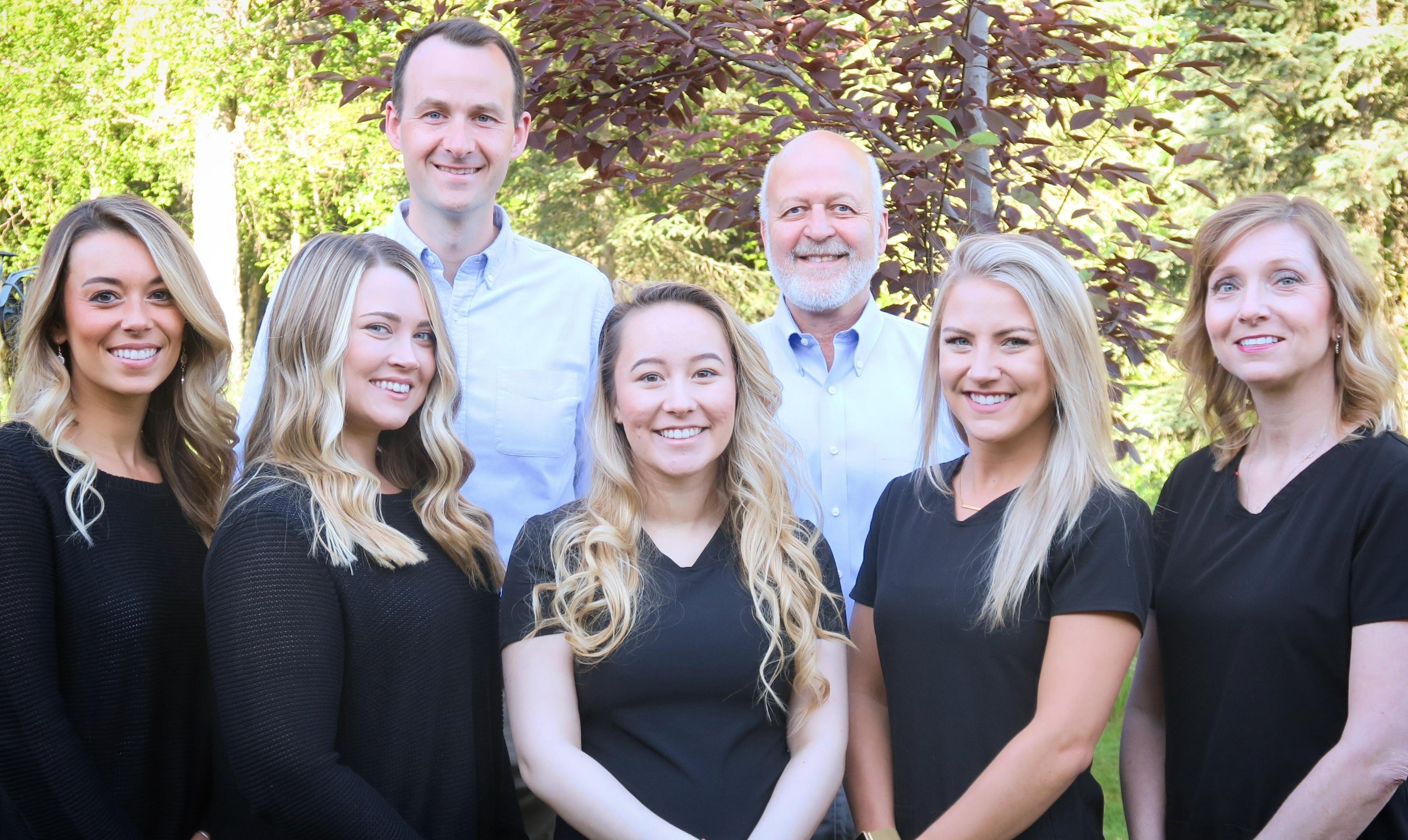 Ridgeway Family Dentistry image 1