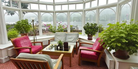 3 Tips on Building the Perfect Sunroom